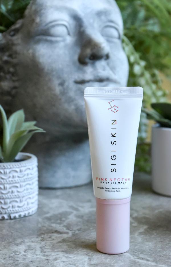 Sigi Skin Pink Nectar Review