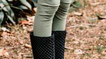 Pediped Naomi Boots