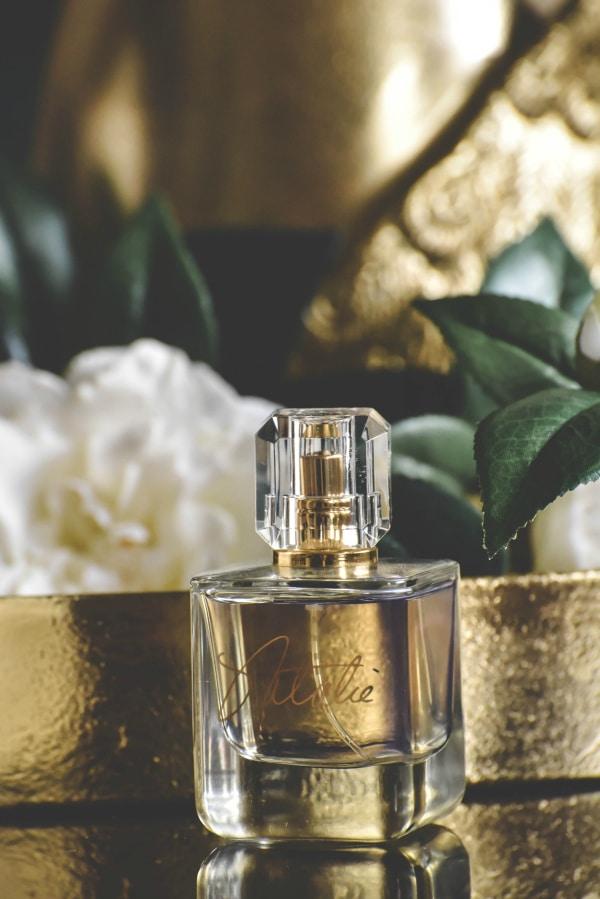 Natalie Wood Fragrance Perfume