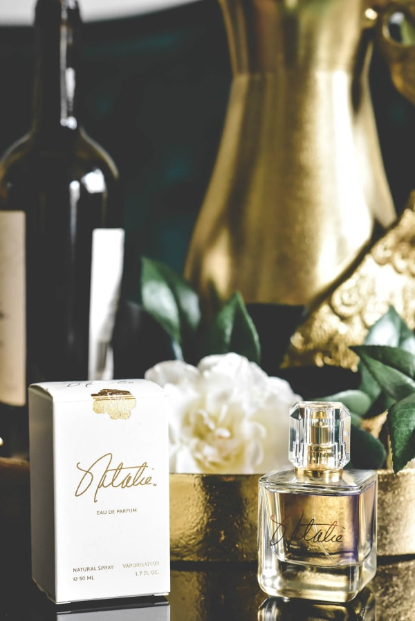 Natalie Wood Fragrance Review