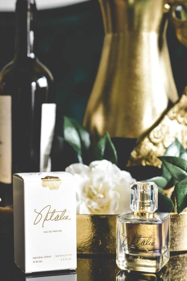 Natalie Wood Fragrance Review