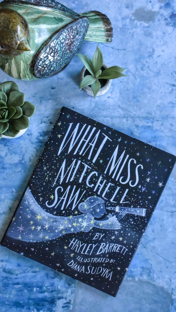 What Miss Mitchell Saw Review