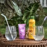 Alba Botanica Sunscreen Review