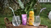 Alba Botanica Sunscreen Review