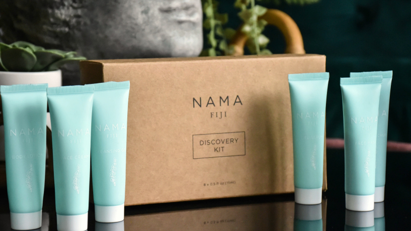 Nama Fiji Discovery Kit Review