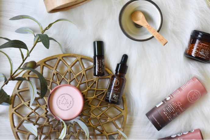 My Daily Microbiome Skincare for Fall: For the Biome