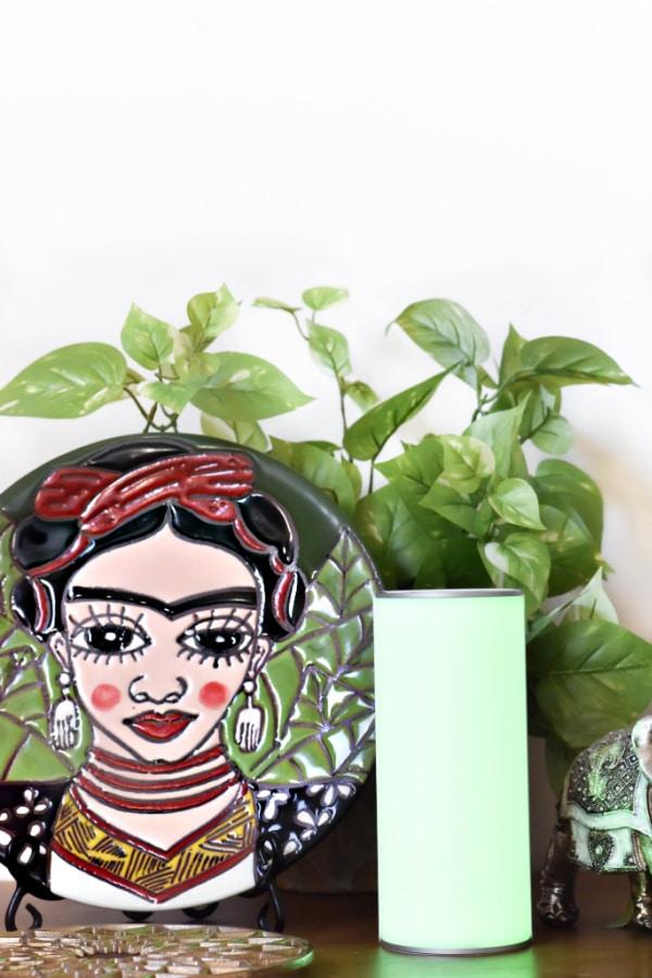 Fantastic Frida Ceramic Plate Review